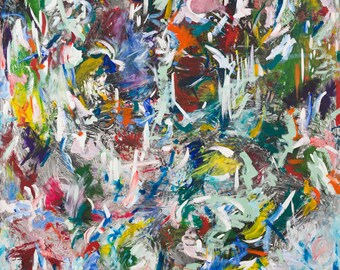 Synesthesia (PRINT) 97x129cm Limited Edition of 10.