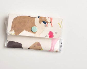 Doggies  - Card Wallet