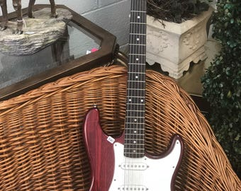 Austin Electric Guitar