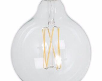Ampoule à Filament E27 4W LED Mega Edison 125mm