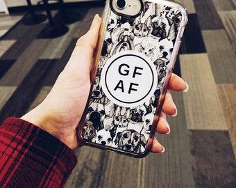 GFAF Sticker