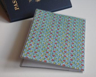 US Passport Case Passport Cover, Glitter Stars, Passport  Sleeve, Case, Holder
