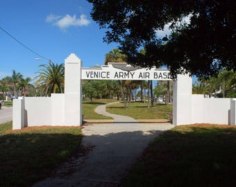 Venice Army Airfield