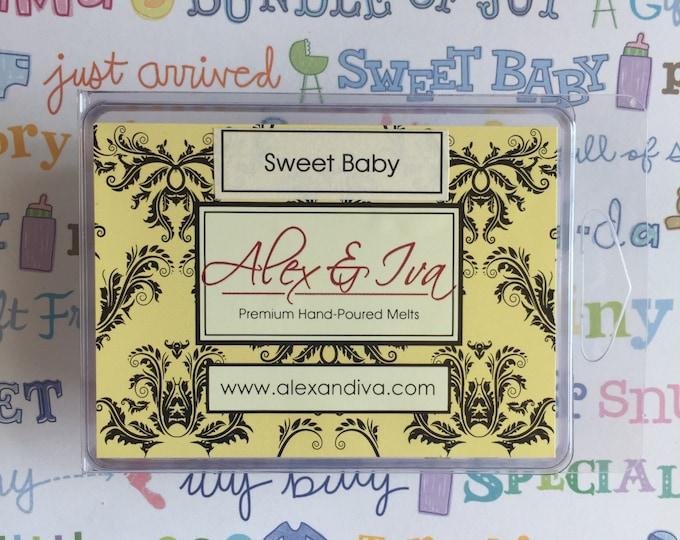 Sweet Baby - 4 oz. melts