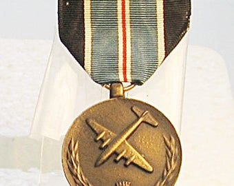 Berlin Air Lift For Humane Action Medal