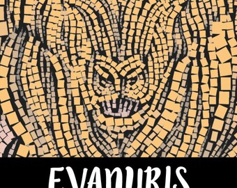Evanuris Soy Candles (Elven Pantheon - Dragon Age)