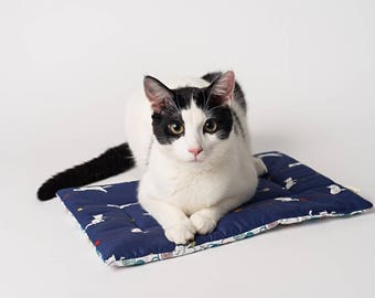 Catnip Toy, Catnip Mat, Catnip Cat Toys, Catnip Pillow, Cat Yoga, Cat Lover Gift, Cat Toys, Cat Bed, Cat Furniture, Cat Mat, Toys For Cats