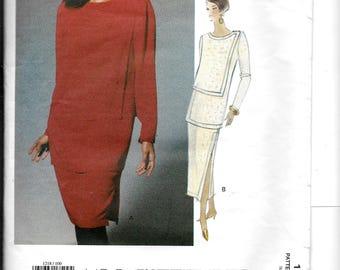 Vogue Misses' Dress Pattern 1218