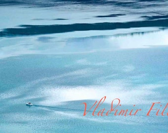 "Fine art photo ""The Sea Is Beautiful """