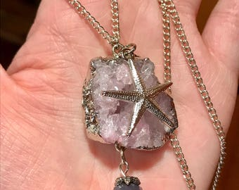 Starfish Dream Necklace