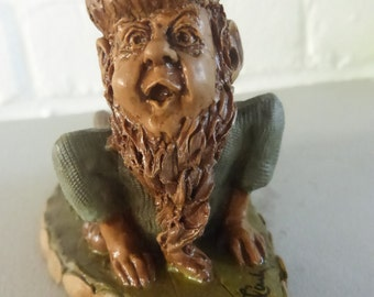 Vintage Cairn Studio Tom Clark Gnome Slim ReSigned