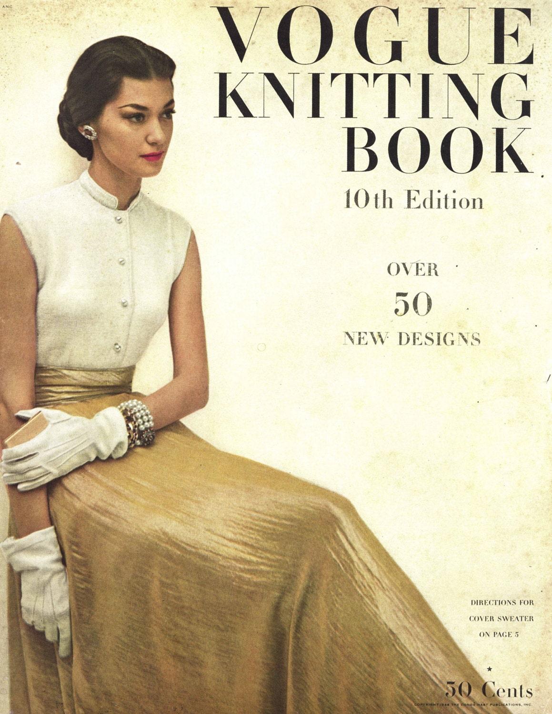 Crisp Cotton • 1940s Knitting Knit Blouse Shirt Sweater Top • 40s ...
