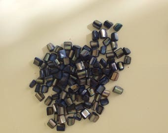 Pretty very different shape glass bead