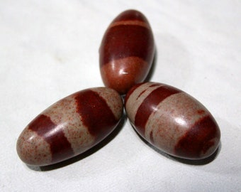 Shiva Lingam (Fertility Stones)