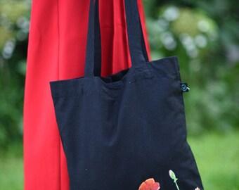 Bag Poppy Day