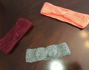 Children's Headband/ Ear Warmer