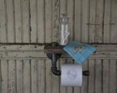 Handmade Barn Board & Pip...