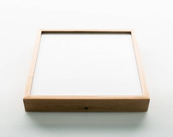Solid Maple Picture Frames