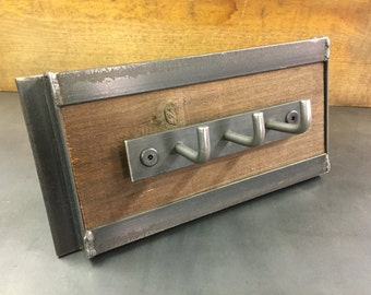 Newton Coat Rack #105