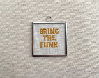 Bring the Funk Tiny Framer