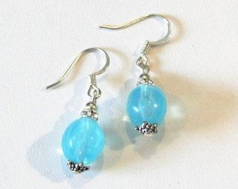 Azure Seas Earrings