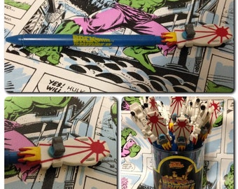 Original Back to the Future Hoverboard Pen from 1989