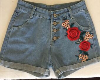 Vintage Shorts Style #2
