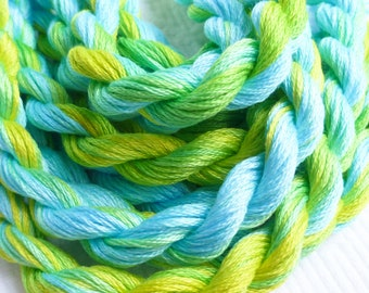 Cotton Embroidery Floss #46
