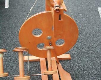 Reserved - Spinning Wheel Louet Ariadne