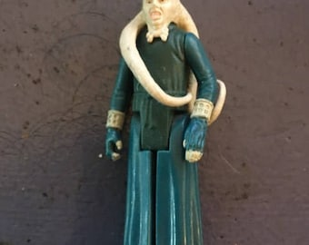 "Bib Fortuna Star Wars 3.75"" Loose Action Figure Only Kenner 1983"