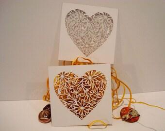 Heart 5 PO132 paper 270 grs
