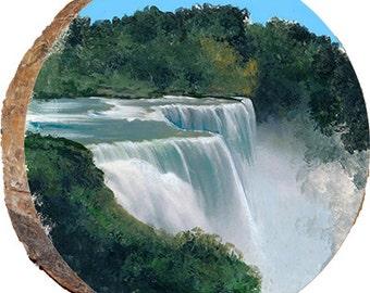 Niagara Falls - DCW008