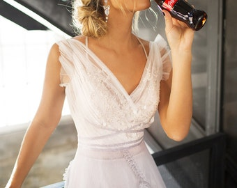Wedding dress 'AVA'