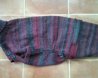 Knit to order - Greyhound sweater
