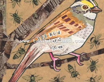 No 102. Bird and Bees [Noun]: ...How babies are made...