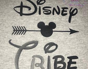 Disney Tribe Shirt