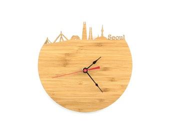 Clock - Seoul - Seoul, Korea Clock