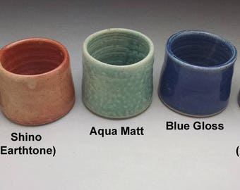 Color Sample Cups