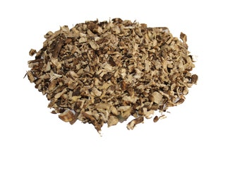 100 g Dried Organic Restharrow root (Ononis spinosa) herb