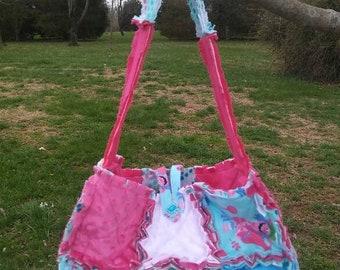 TROLLS Rag Bag