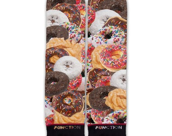 Function - Donuts Sock