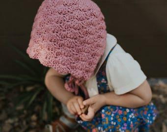Adelaide Bonnet