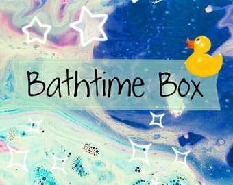 Bathtime box/ upgrade! Ddlg, abdl, bath, Pet play, kitten play