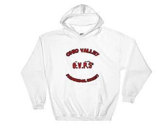 OVPS Hooded Sweatshirt