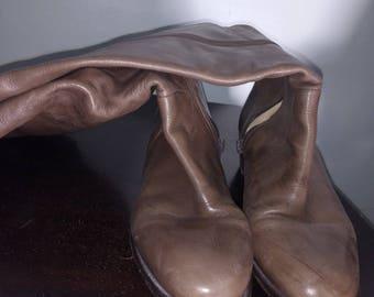 BRUNO MAGLI Italian Boots