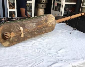 guembri professional gnawa music INSTRUMENT gumbri musical original quality skin camel