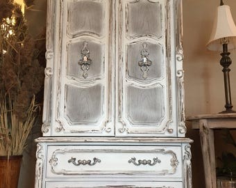 Nice Armoire Dresser