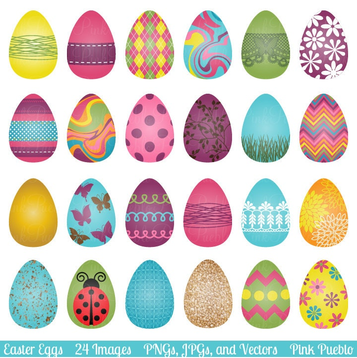 Easter Eggs Clipart Clip Art Easter Clip Art Clipart And