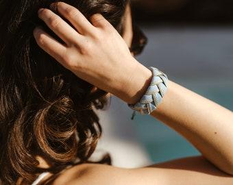 Bracelet reversible Alma