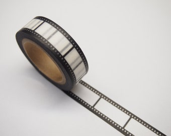 Film Washi Tape (10M)